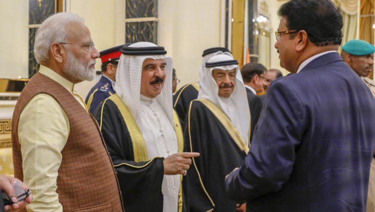 Modi Visit 'To Boost Economic Relations'