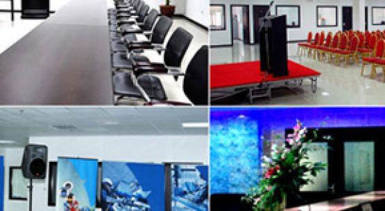 Business & Exhibition Centre