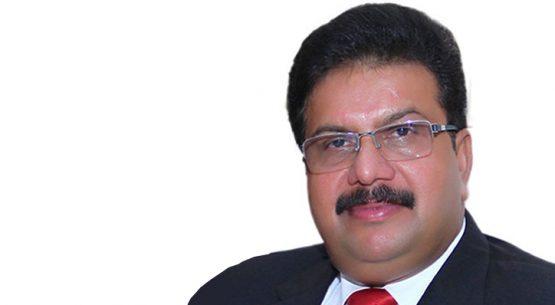 NRI Business Leader: Dr. Varghese Kurian, Chairman of the VKL Holdings & Al Namal Group