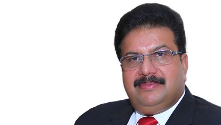 NRI Business Leader: Dr. Varghese Kurian, Chairman of the VKL Holdings & Al Namal Group