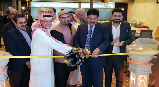 First Modern Indian Bistro Opens in Bahrain