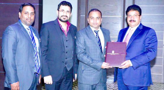 Bahrain's Al Namal To Enter India's Co-Living Sector